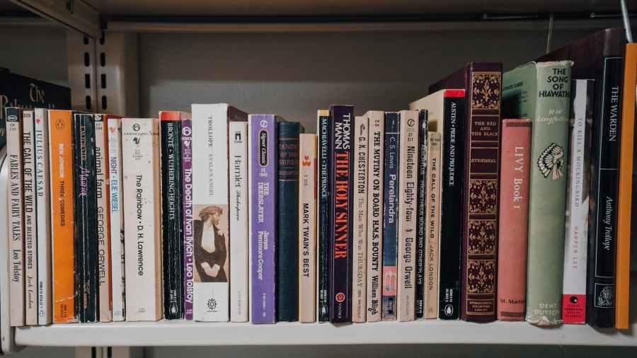 The Genevieve Driscoll ReadingList